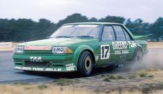 1984 Ford XE Falcon driven by Dick Johnson Racing Team - Brought to you by Smart-e Australian Muscle Cars, Aussie Muscle Cars, Ford Motorsport, The Great Race, V8 Supercars, Ford Falcon, Drag Cars, Racing Team, Performance Cars