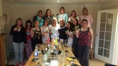 Hen Party Cocktail Class  #learnhowtomix #learnthetricks #henparty #cocktailbar #mobilebars #events #hireabartender #cocktails #birthdays #parties #mobilebartender #mobileevents #hireabar  www.stirredevents.co.uk