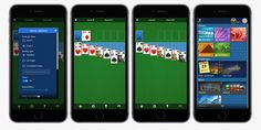 Microsoft brings its ORIGINAL #Solitaire PC game to #iOS  https://9to5mac.com/2016/11/23/microsoft-solitaire-iphone-ipad/