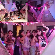 Blog It Girls — Hoje é a FESTA DO PIJAMA  da minha princesa, que...