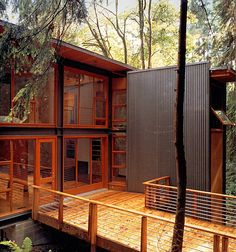 Pacific Northwest Design