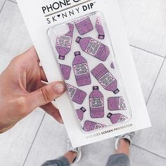 On Wednesday's we wear our tears of the haters case  #GIRLBYE : @ciaraodoherty #skinnydiplondon #tearsofthehaters