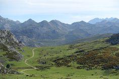 Covadonga, Lakes