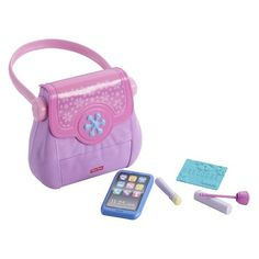 Fisher-Price® Surprise Inside Purse
