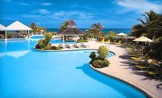 Four- or Seven-Night All-Inclusive Stay at Braco Village Hotel & Spa in Runaway Bay, Jamaica - Groupon