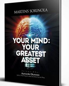 Welcome To Sharing With Martins'Blog SWMB™: And The Baby Is Born... 'Your Mind: Your Greatest Asset'