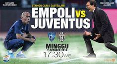 Prediksi Empoli Vs Juventus Nyonya Tua Pesta Gol - Bola Liputan6.com