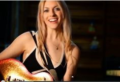 Emily Hastings: My new heavy metal riff! Check it out :)