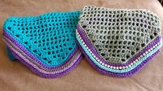 FUN Bonnets with grey, parakeet, purples and rhinestone - so pretty! ($25 + shipping & $30 + shipping) Customize your fly bonnet!