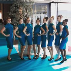 Hostesses Jaarbeurs Utrecht - Zorg & ICT - Vakbeurs - Fair - Events