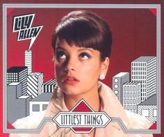 TimesTardy, Lily Allen