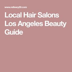 1000+ ideas about Local Hair Salons on Pinterest Hair Salons, Barber ...