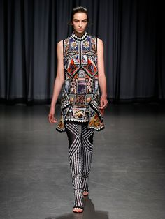 Shop designer fashion at Mary Katrantzou. Discover a world of prints, textures and unique designs and shop the latest collections. Mary Katrantzou, My Wardrobe, Fashion News, Peplum Dress, Women Wear, Spring Summer, Chic, Celebrities, Unique