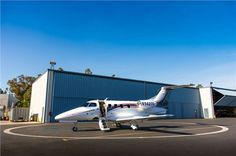 "Phenom 100, Garmin G1000 ""Prodigy"" Avionics Suite, Engines on ESP Gold #aircraftforsale https://www.globalair.com/aircraft_for_sale/Business_Jet_Aircraft/Embraer/Phenom__100_for_sale_77900.html"