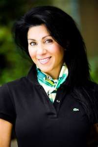 Noelle Nikpour ~ Republican Political Strategist & Fundraiser, Consultant, and Fitness Model