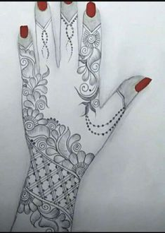 Round Mehndi Design, Full Hand Mehndi Designs, Henna Art Designs, Mehndi Designs 2018, Mehndi Designs For Beginners, Mehndi Designs For Girls, Mehndi Design Photos, Wedding Mehndi Designs, Mehndi Designs For Fingers