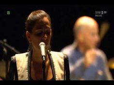 The Song Project - Tears of Morning (Sofia Rei) @ Warsaw Summer Jazz Day...