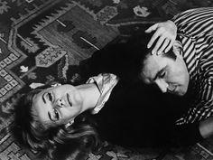 Emozioni.... un pin per Jeanne Moreau