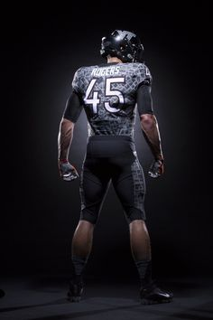 d3639a383 401 Best Funky Football Uniforms images in 2019 | Football uniforms ...