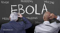 Ebola conspiracy theories abound: GMO bioweapon? DoD experiment gone wrong? Five incredible theories explored