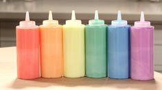 Magic Sidewalk Chalk Paint Videos | Methods, Techniques, and Activities How to's and ideas | Martha Stewart