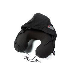 Grand Trunk Hooded Travel Pillow #roadzies