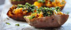 Esse delicioso alimento que é a batata doce, que já está presente em quase todas as nossas refeições, delicie-se com essa maravilhosa batata doce.