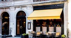 Jamavar                                                         The Culinary Jewel of The Leela, comes to Mayfair Berkeley Square, London | Restaurants