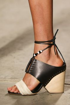 Thakoon | Spring 2015 Ready-to-Wear Collection |