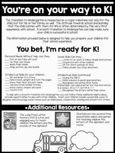 {a safari themed adventure Little Minds at Work: Kindergarten Spring Open House! {a safari themed adventure} – Kindergarten Lesson Plans Kindergarten Checklist, Kindergarten Registration, Welcome To Kindergarten, Kindergarten Assessment, Beginning Of Kindergarten, Kindergarten Readiness, Kindergarten Lesson Plans, Beginning Of School, Kindergarten Classroom