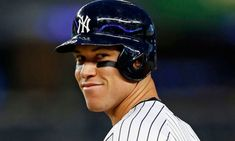 """Aaron Judge is more than just a power threat = It's May 26 and Yankees outfielder Aaron Judge is already the toast of the town in New York. He has starred in a skit on """"The Tonight Show with Jimmy Fallon,""""  has graced the cover of Sports Illustrated and now has....."""