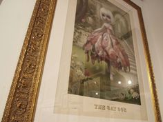 Outré Gallery - Artists - Mark Ryden