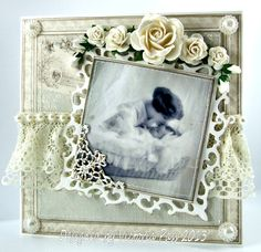 Christening or Baby Card