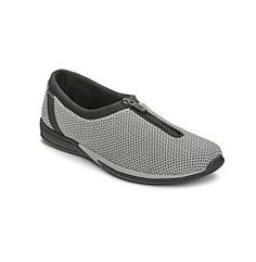 "Aerosoles® ""Traveler"" Casual Zip-Up Shoes"