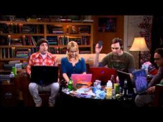 Big Bang Theory - Whip Sound App   this was hilarious