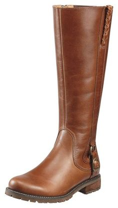 Ariat English Boots Womens Jena Waterproof Insulated Brown ...