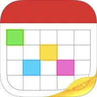 A Faster Way to Manage Calendars: Fantastical 2 just gets what you mean. Tap to learn more.