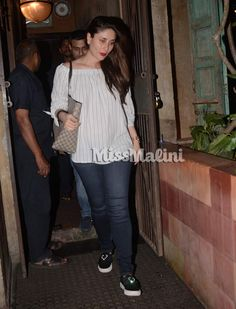Kareena Kapoor Khans Date Night Was All About Comfy Casuals!