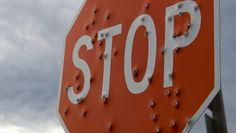 verkeersborden niet schieten - Google zoeken
