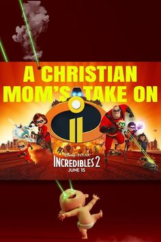 """""""Where is my super suit?"""" Check out my Christian mom perspective on Disney Pixar's Incredibles 2 movie! Our family watched an early sponsored screening. Disney Movies, Disney Pixar, Christian Families, 2 Movie, Friends Family, Cool Kids, Christianity, Houston, Stuff To Do"""