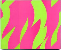 Bridget Riley New paintings and gouaches, Waddington Galleries, 2000