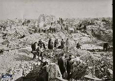 Terremoto di Avezzano 13/01/1915