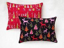 Úžitkový textil - ...veríš na vianoce?... - 4889122_