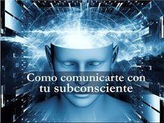 Poder Mental. Conecta con tu subconsciente y resuelve dudas - YouTube