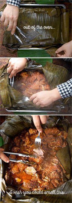 Banana Leaf Brasing_Cochinita-Pibil_Yucatan-Style_Yes,-more-please!