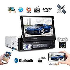 Radios, Bluetooth, Android Radio, Online Shopping, Car Audio Systems, Nintendo Consoles, Mp5, Transportation, Speakers