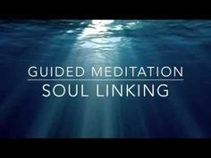 Soul to Soul Connections: Guided Meditation for Better Relationships — Purpose Fairy