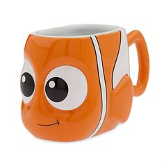 Nemo Mug - Finding Dory | Disney Store