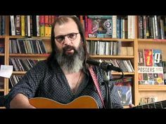 Steve Earle: NPR Music Tiny Desk Concert One of my absolute favorite artists of all time. Music Love, Live Music, New Music, Country Music Videos, Country Songs, Steve Earle, Best Guitar Players, Edm Girls, Acoustic Music