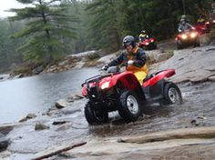 Are you up for some real adventure? All equipment provided including adrenaline! Bear Claws, Day Trips, Atv, Ontario, Outdoor Power Equipment, Trip Advisor, Travel Destinations, Cruise, Monster Trucks